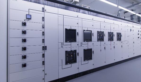 Datacenter Amsterdam